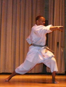 1ST BLACK HISTORY MONTH TRIBUTE TO MASTERS OF THE MARTIAL