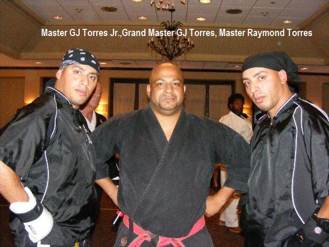Gj Torress Black Belt Championship 2012